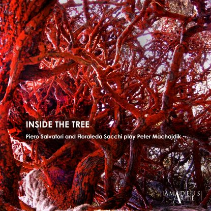 Inside the tree - front