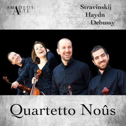 QuartettoNous