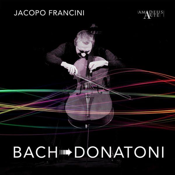 Jacopo Francini: BACH➠DONATONI