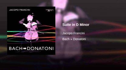 Suite-in-D-Minor