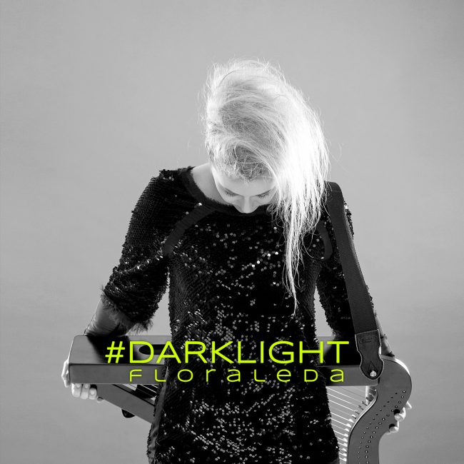 Floraleda_Darklight_Frontcover